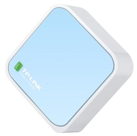routeur wifi TP-Link TL-WR802N