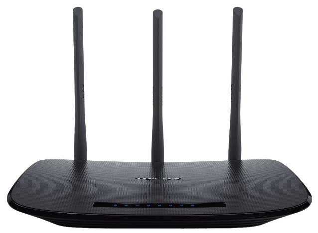 routeur wifi TP-Link TL-WR940N