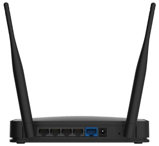 Routeur wifi Netgear JWNR2010-100PES (2)