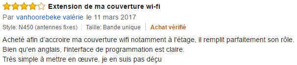 routeur Wifi TP-Link TL-WR841N avis (2)