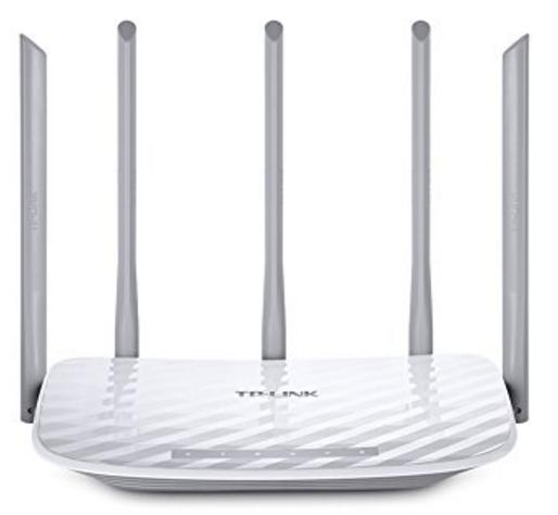 routeur wifi TP-Link Archer C60